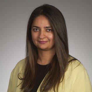 Samia Rashid